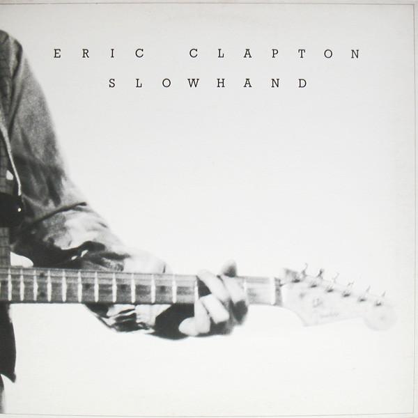 Clapton Slowhand